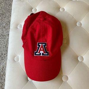 Nike University of Arizona Baseball Hat